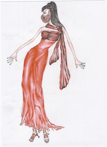 Fashion design ชุดเอนกประสงค์