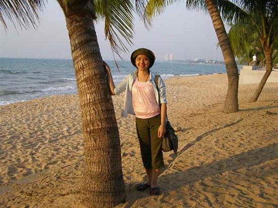 เที่ยวเมืองไทยบางแสน