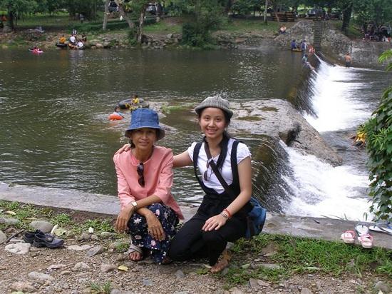 เที่ยวเมืองไทยวังตะไคร้