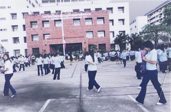 โรงเรียนไทยบริหารธุรกิจและพณิชยการ