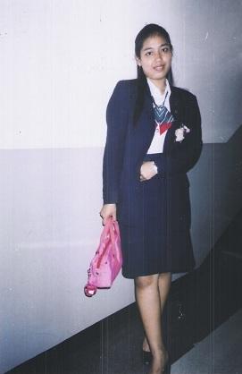 เพื่อนนักเรียนโรงเรียนไทยบริหารธุรกิจและพณิชยการ