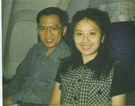 บนเครื่องบิน Boeing 747 ของการบินไทย