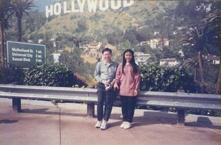 ฮอลลีวูด Hollywood