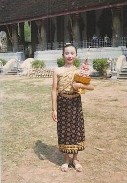 Khanthaly Phanthavong
